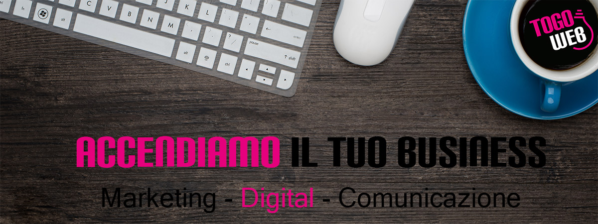 togoweb agenzia marketing