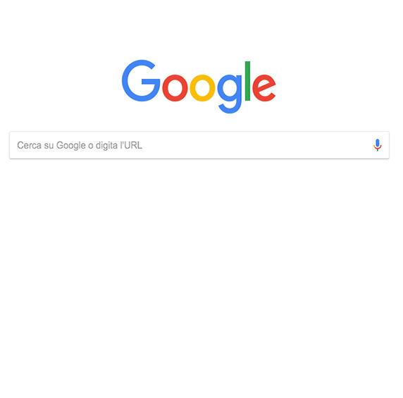 posizionamento siti google