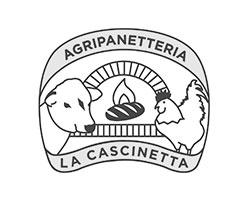 Logo Agripanetteria La Cascinetta